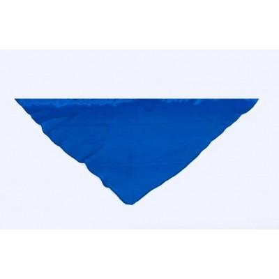 Pañuelo fiesta Azul