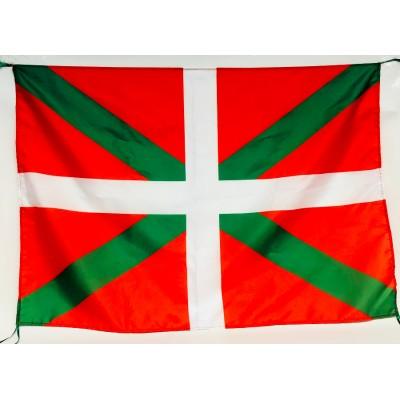Bandera Ikurriña 100x70cm