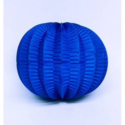Farolillo Azul 22cm Tamborrada